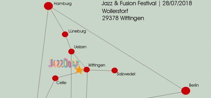 JazzDorf – Veranstaltungshighlight in der Südheide