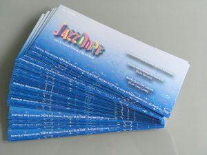 Tickets JazzDorf Wollerstorf